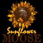 Sunflower Moose