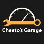 Cheeto's Garage