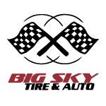 Big Sky Tire & Auto