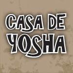Casa De Yosha