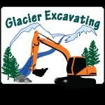 Glacier Excavating