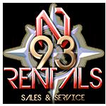North 93 Rentals