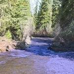 Pinkham Creek Property